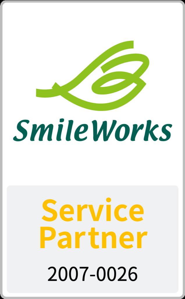 SmileWorks Service Partner